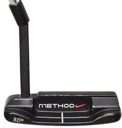 Pre-Owned Nike Golf Method Matter B2-05 Putter
