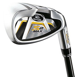 Pre-Owned Cobra Golf S2 MAX Wedge