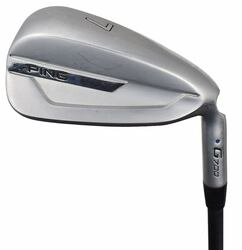 Pre-Owned Ping Golf G700 Irons (7 Iron Set)