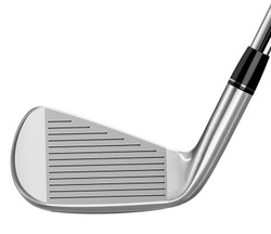 Pre-Owned TaylorMade Golf P790 Irons (8 Iron Set)