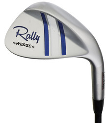 Pre-Owned Tour Edge Golf Rally Wedge Steel *Very Good*