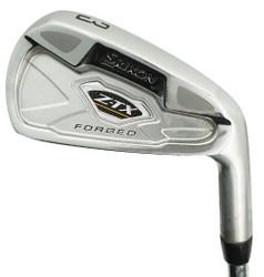 Pre-Owned Srixon Golf Z-Tx Irons (8 Iron Set)