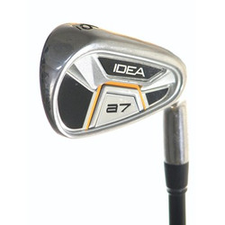 Pre-Owned Adams Golf Idea A7 Irons (6 Iron Set)