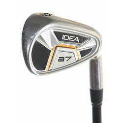 Pre-Owned Adams Golf Idea A7 Irons (6 Iron Set)