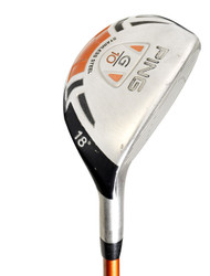 Pre-Owned Ping Golf G10 Hybrid