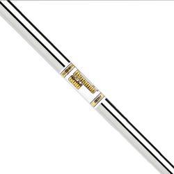 True Temper- Dynamic Gold AMT Taper Iron Shaft