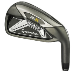 Pre-Owned TaylorMade Golf M2 Tour Irons (7 Iron Set)