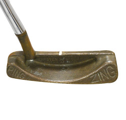 Pre-Owned Ping Golf Zing Putter