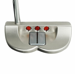 Pre-Owned Titleist Golf Scotty Cameron 2015 Golo 6 Putter