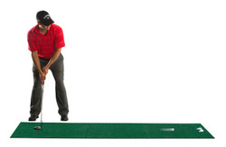 Callaway Golf- Executive Putting Mat