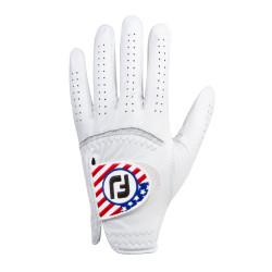 FootJoy Golf- MLH StaSof Flag Glove