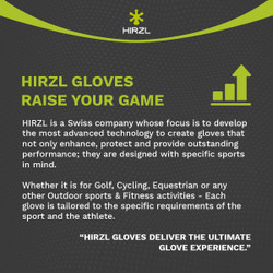 Hirzl Golf- MLH Grippp Fit Glove
