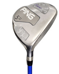 Pre-Owned Ping Golf Ladies Serene Fairway Wood (Left Handed)