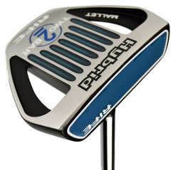 Pre-Owned Rife Golf Two Bar Hybrid Mallet Putter