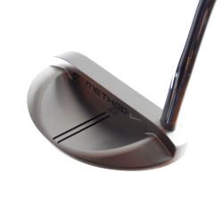 Pre-Owned Nike Golf Method 005 Putter (Left Hand)