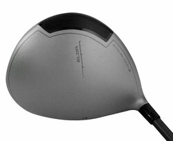 Pre-Owned TaylorMade Golf SLDR S Driver