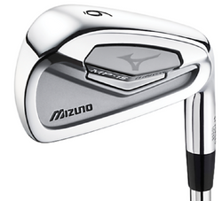 Pre-Owned Mizuno Golf MP 15 Irons (6 Iron Set)