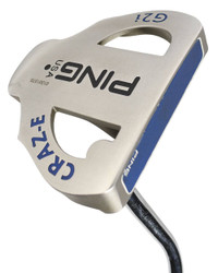 Pre-Owned Ping Golf G2i CRAZ-E Putter