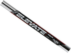 True Temper- Elevate Tour VSS Pro Tapered Iron Shafts (8 Piece)