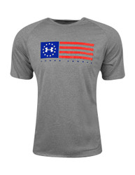 Under Armour Americana Collection Tech T-Shirt