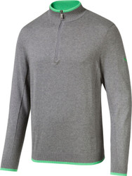 Puma Golf- X_Collection Dunlice 1/4 Zip