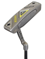 Pre-Owned Ping Golf IWI Series Anser Putter