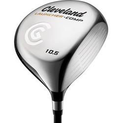 Pre-Owned Cleveland Golf Launcher 460 Comp Driver