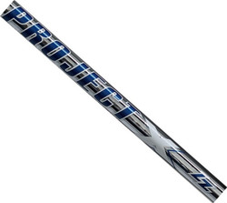 Project X- LZ Steel Tapered Iron Shafts (7 Piece Set)