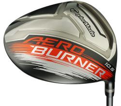 Pre-Owned TaylorMade Golf AeroBurner HL Driver