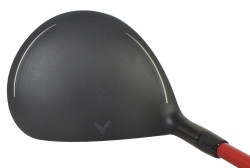 Pre-Owned Callaway Golf Ladies Xr 16 Fairway Wood