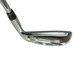 Pre-Owned TaylorMade Golf R7 CGB MAX Irons (6 Iron Set)