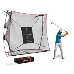 Rukket Golf- Haack Pro Hitting Net