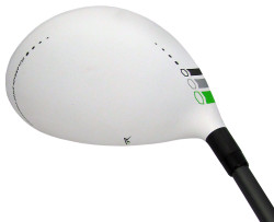 Pre-Owned TaylorMade Golf RocketBallz Tour Fairway Wood (Left Handed)