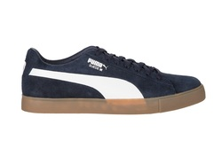 Puma Golf- Malbon Suede G Shoes