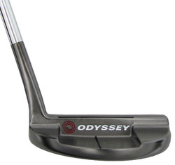 Pre-Owned Odyssey Golf White Ice #9 Putter (Left Handed)