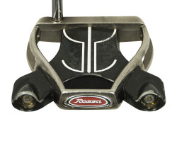 Pre-Owned TaylorMade Golf Rossa Monza Spider AGSI+ Putter