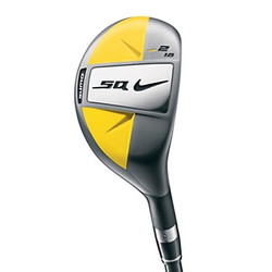 Pre-Owned Nike Golf SQ Sumo Hybrid (Left Handed)