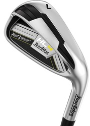 Tour Edge Golf- Hot Launch 4 Combo Irons (8 Club Set) Graphite