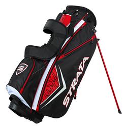 Strata Golf- LH Strata Plus 14 Piece Complete Set With Bag (Left Handed)