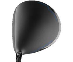Pre-Owned Cleveland Golf 2015 CG Black Custom Driver (Left Hand)