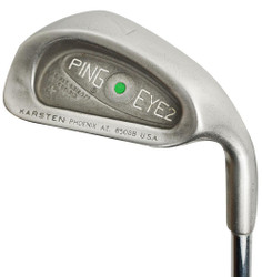 Pre-Owned Ping Golf Eye 2 Plus Wedge (Left Handed)