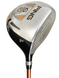 Pre-Owned Ping Golf G10 Driver