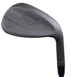 Pre-Owned Titleist Golf Vokey SM7 Jet Black Wedge