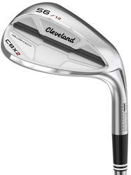 Cleveland Golf- LH CBX 2 Cavity Back Tour Satin Wedge (Left Handed)