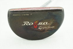 Pre-Owned TaylorMade Golf Rossa Classic Monte Carlo 7 Putter