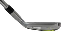 Pre-Owned Nike Golf Vapor Pro Combo Irons (8 Iron Set) (Left Hand)