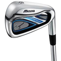 Pre-Owned Mizuno Golf JPX 800 Irons (7 Iron Set)