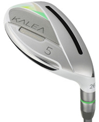 Pre-Owned TaylorMade Golf Ladies Kalea Hybrid