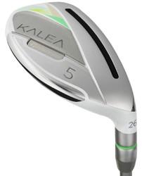 Pre-Owned TaylorMade Golf Ladies Kalea Hybrid