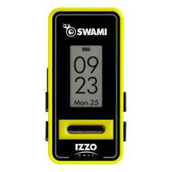 Izzo Golf- Swami Voice Clip GPS